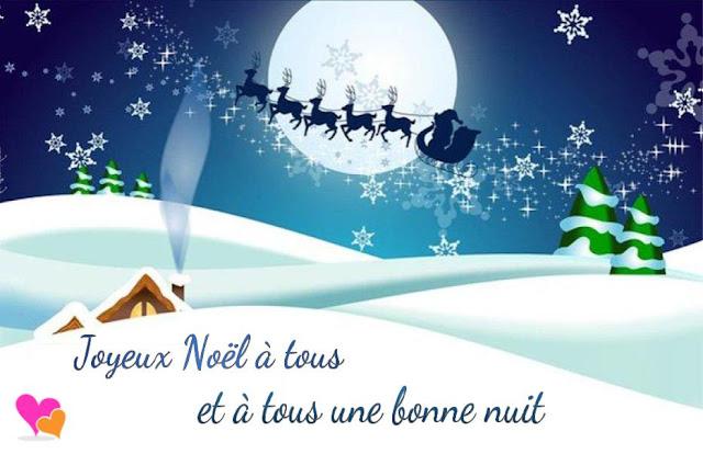 Nuit De Noel | images et Photos