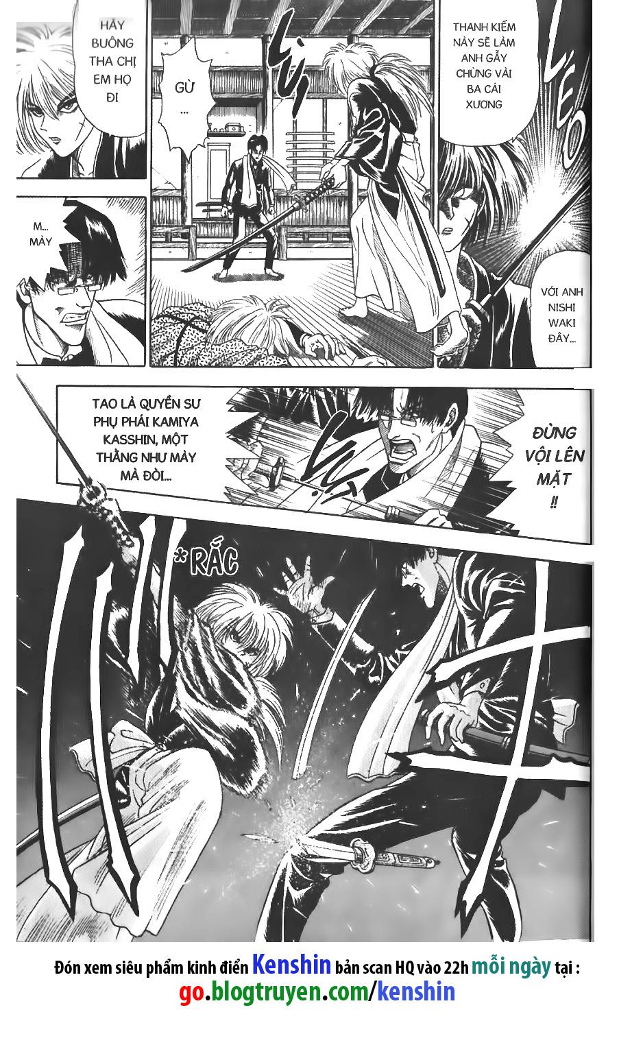 Rurouni Kenshin chap 22.5 trang 37