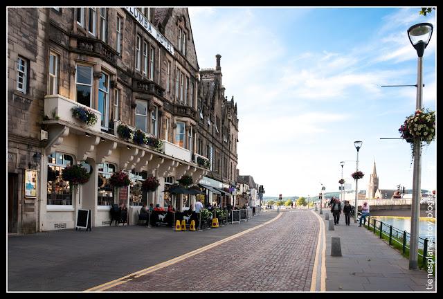Inverness (Escocia)
