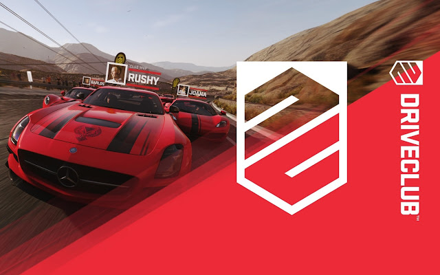 Driveclub pc game free download