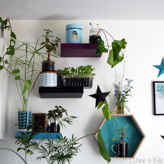 green urban jungle bloggers 3 l 39 usine bulle. Black Bedroom Furniture Sets. Home Design Ideas