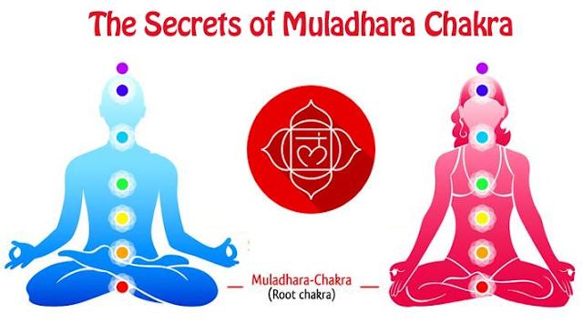 Muladhara Chakra ko Kaise Jagayen