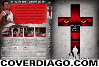 Aaron's Blood - La sangre del mal