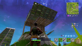 Fortnite batallas online