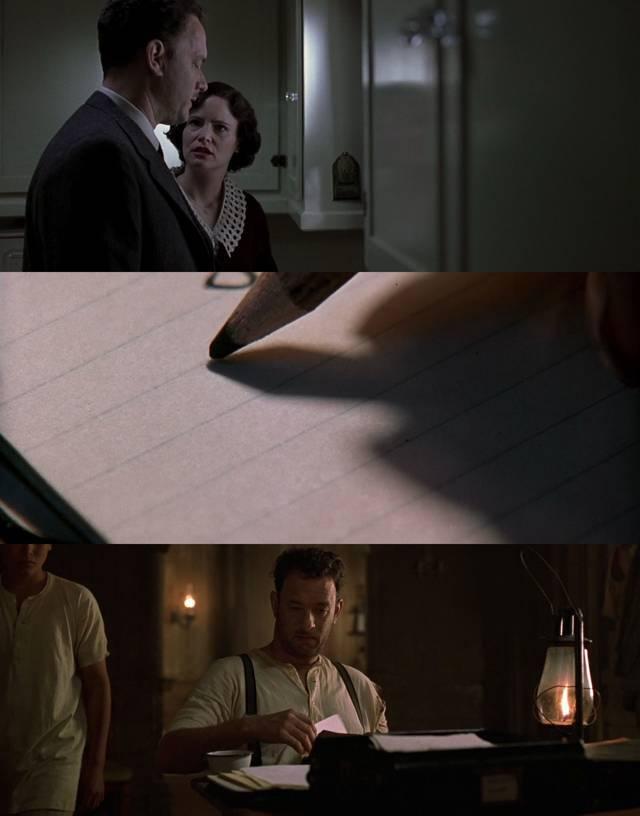 Camino a la perdición (2002) HD 1080p Latino