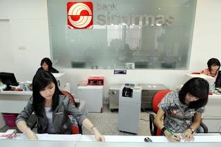 Lowongan Kerja Bank Sinarmas Jakarta Terbaru