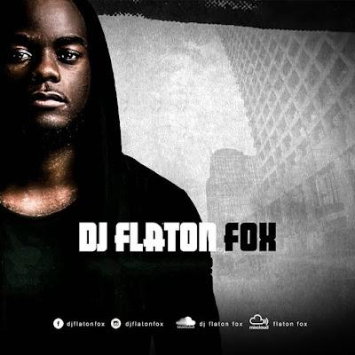 Dj Flaton Fox Feat. Godzila do Game & Nerú Americano - Yaah (Original Mix)