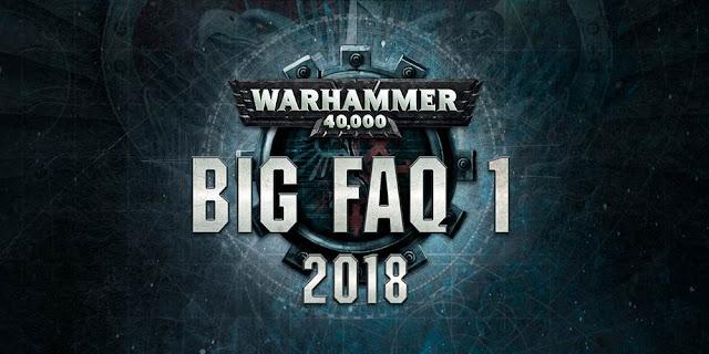 Big Faq 1 40k