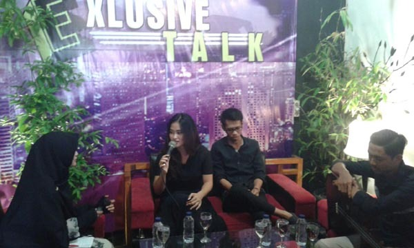 Metro Bergeliat dan Phyla Project Hadiri Eksklusif Talk Show