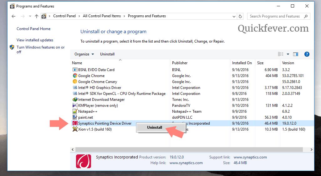Fix Windows Hello Not Working in Windows 10 & Windows 8?