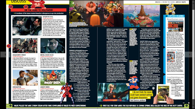 GamesTM Issue 131 2013 Ingles