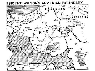 Νίκος Λυγερός - Πόντος και Δυτική Αρμενία.
