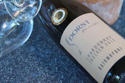 Chardonnay Dorst
