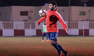 أحمد مجدي ينضم للزمالك قادما من الوحدة واللاعب ينتظر موافقة إيناسيو