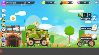 Super Tank Rumble Mod Apk v1.9.4 Full version Games