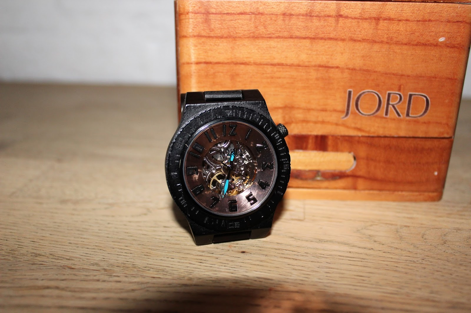 through ami s eyes jord wood watch the perfect gift review jord wood watches wood gifts mens watch womens watch unqiue
