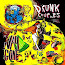Drunk Couples Release 'Way Gone' EP: Review