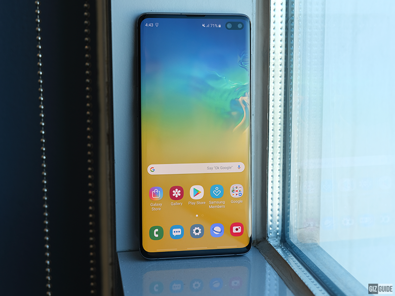 Samsung Galaxy S10, S10+, and S10e now available for pre-order with Smart GigaX Plans