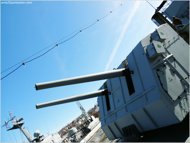 Torpedo Deck