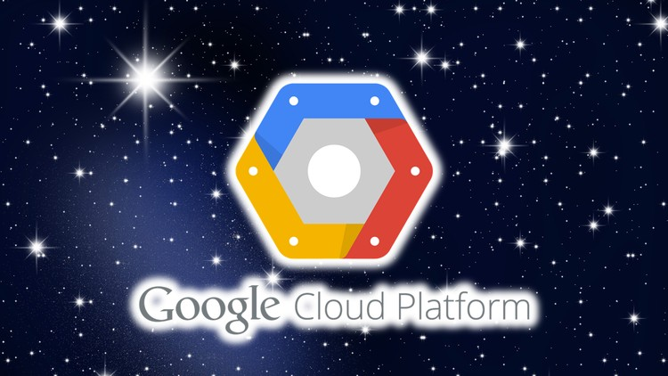 GCP - Google Cloud Platform Concepts - Udemy course