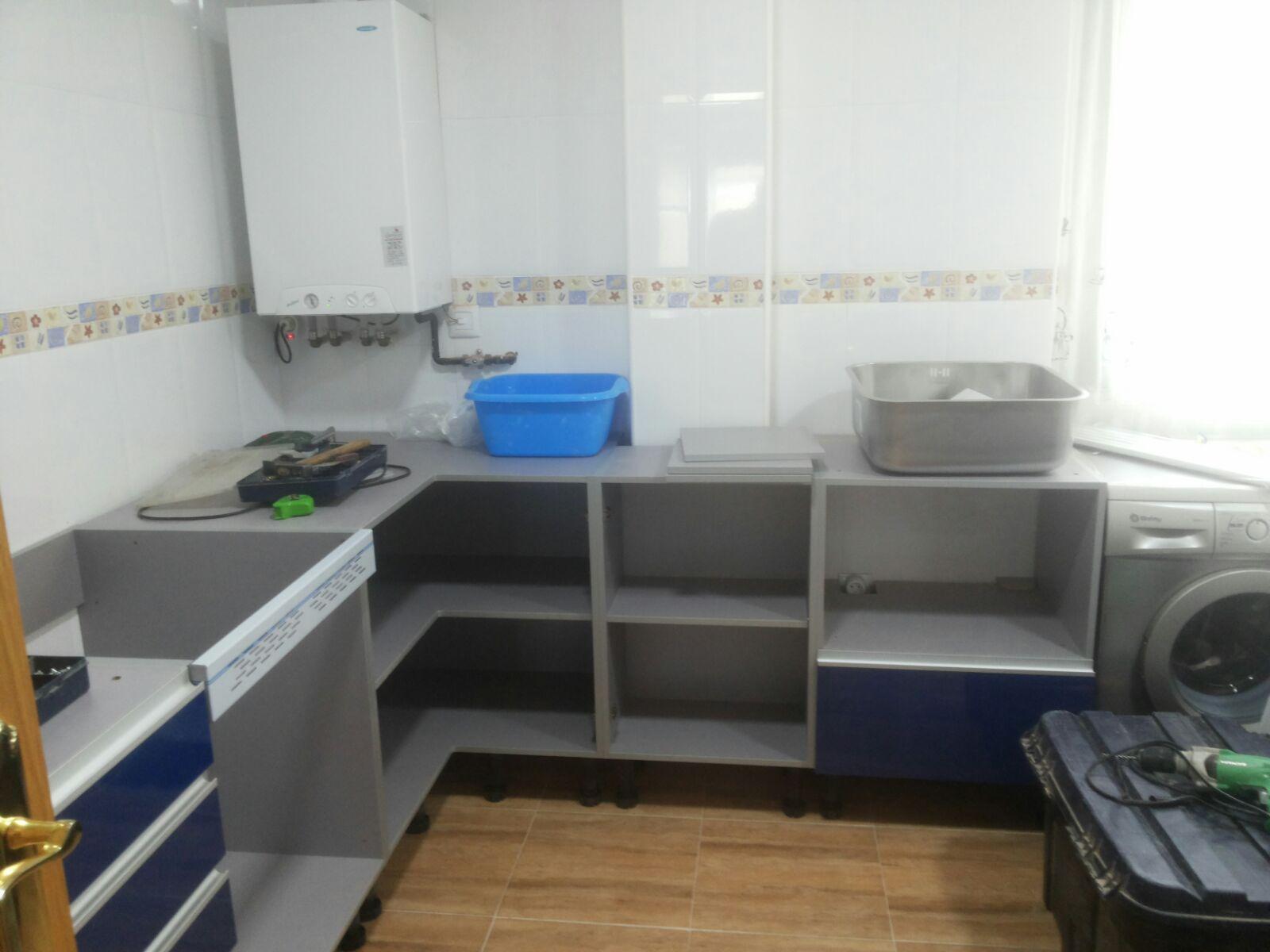 Cascos De Cocina Bricomart. Beautiful Nuevo Cocinas Brico Depot ...