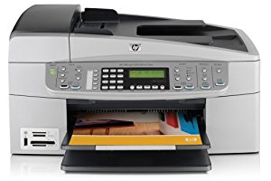 HP Officejet 6310 All-in-One Printer Driver Download