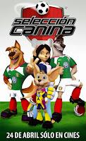 pelicula Selección Canina
