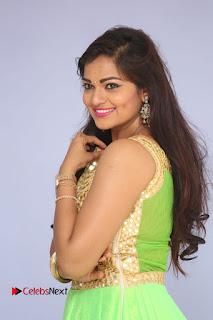Actress Aswini Pictures at Ameerpetalo Audio Success Meet  0037