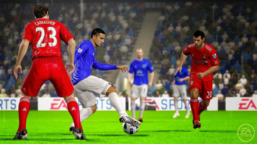 Fifa 13 usa psp iso download | FIFA 14 ISO PPSSPP Compressed