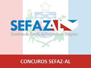 Sefaz-AL anuncia concurso público