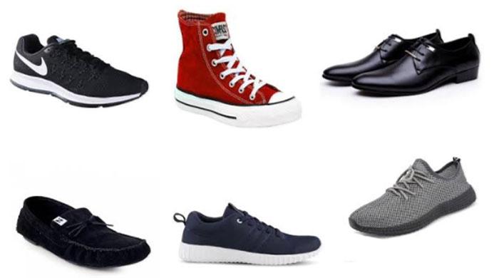 Toko Online Sepatu, Solusi Belanja Yang Tepat