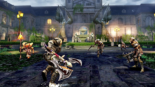 download gameloft apk