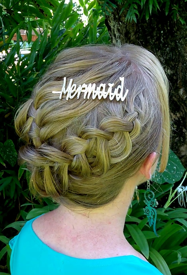 Braids   Hairstyles for Super Long Hair  Mermaid Hairstyle Thank you so much for following my posts  Remember to visit my Facebook  page and follow me there  as well as Instagram  Love to you all  have a  beautiful