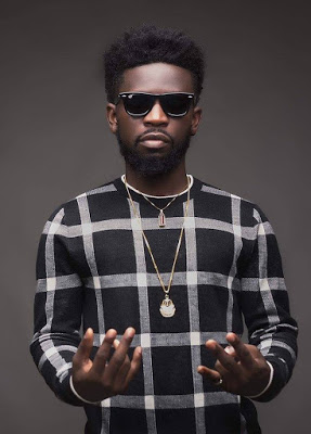 Bisa Kdei Kicks Off Europe Tour With Amsterdam Concert