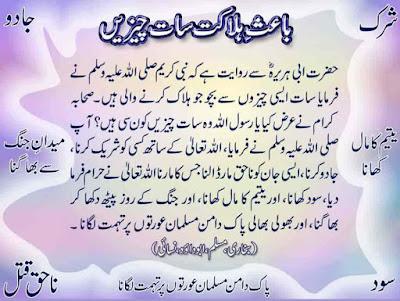 hadees in urdu | jumma mubarak: