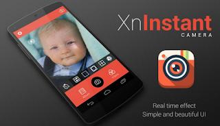 Instacam Pro Selfie Camera v1.36 Apk Full Version Gratis Terbaru