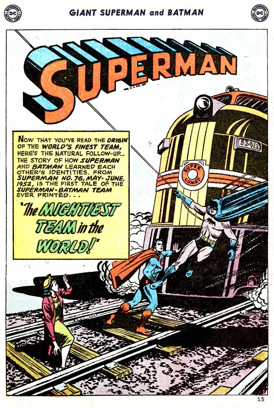Read online World's Finest Comics comic -  Issue #179 - 17