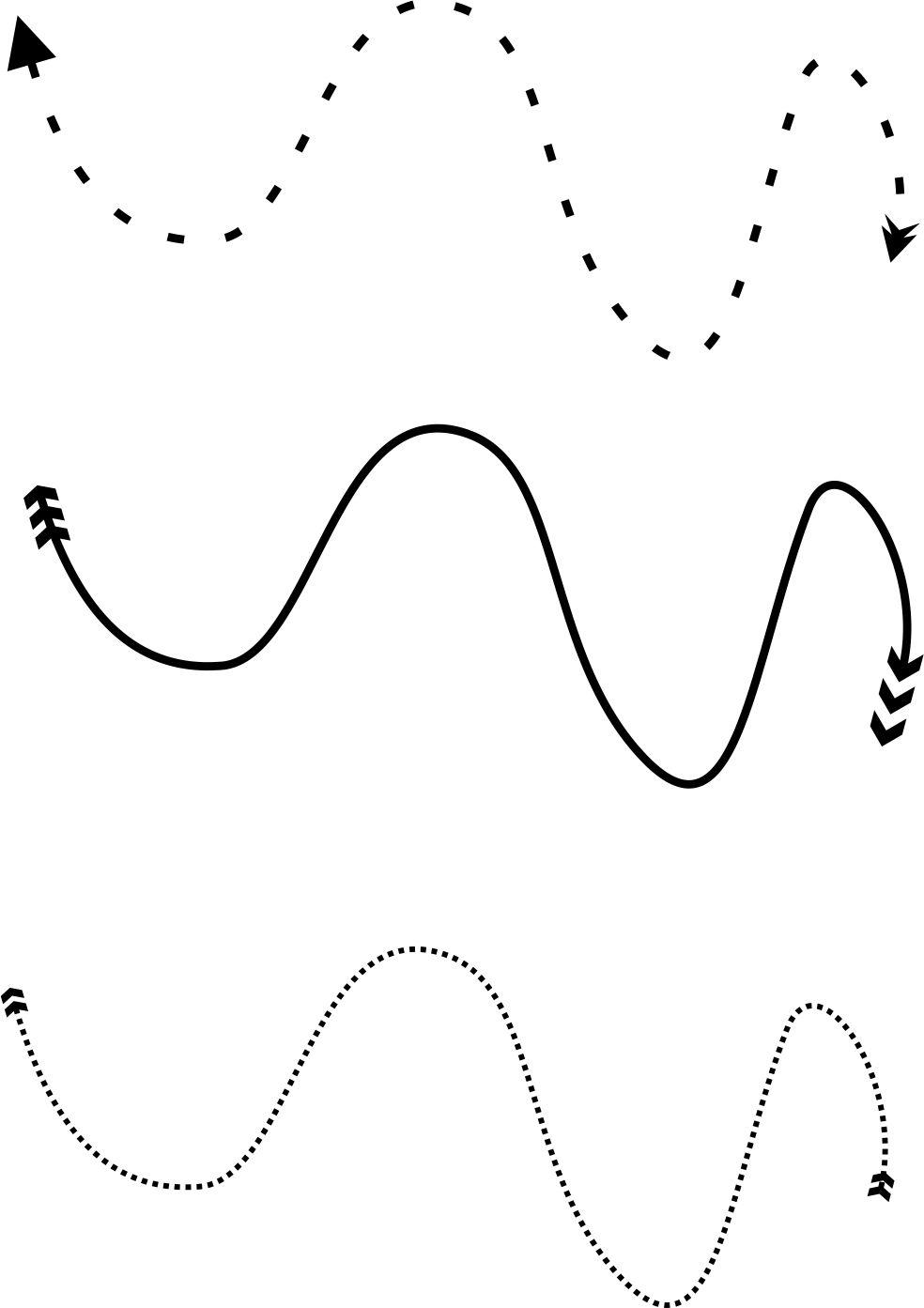 Trabajos Corel Draw x5: Segunda Semana
