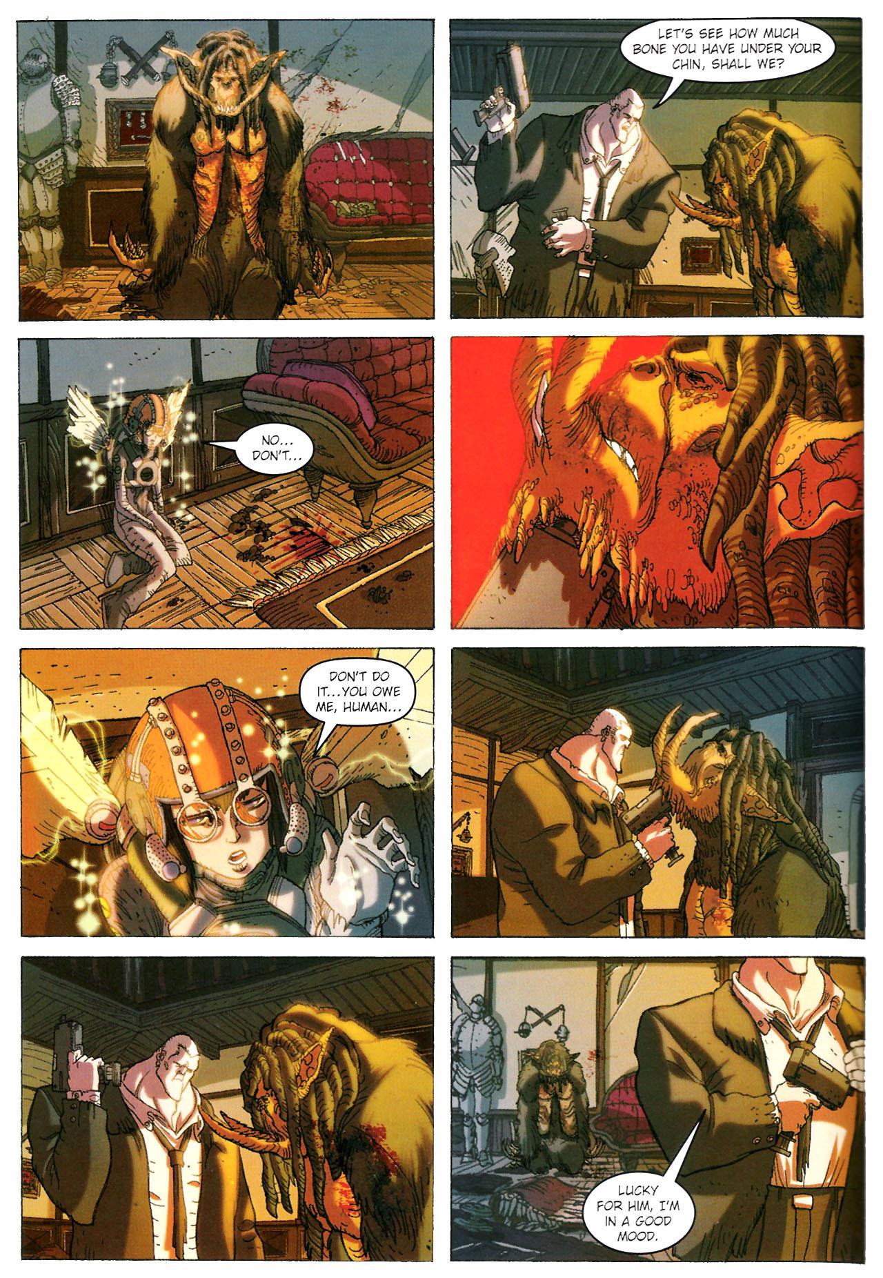 Read online Artemis Fowl: The Graphic Novel comic -  Issue #Artemis Fowl: The Graphic Novel Full - 97