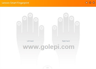 Cara Menggunakan Fingerprint pada Laptop - Sentuh Jari