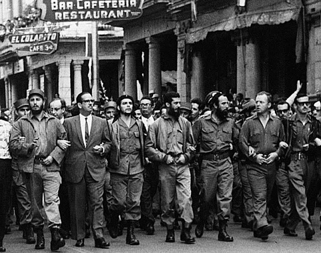 La Coubre Explosion March, 1960