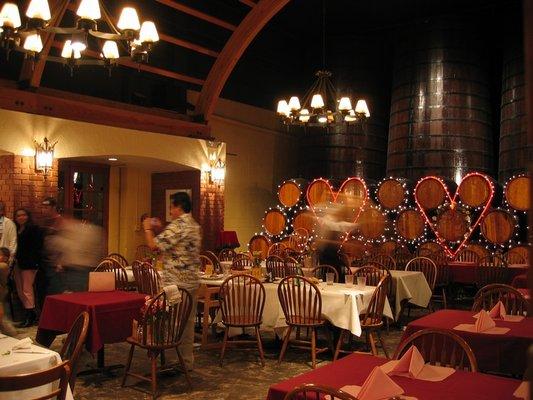 Venue 29 San Antonio Winery