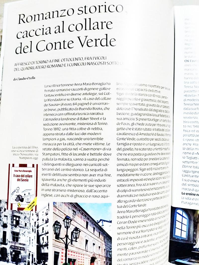 Torino Storia n.47, marzo 2020