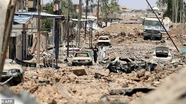 RESONANSI: Tragedi Mosul