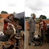 Beautiful School Dropout, Blessing Becomes A Mechanic, See Photos