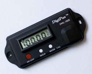 Darmatek Jual Digi-pas DWL-180S Screw On Digital Level Module