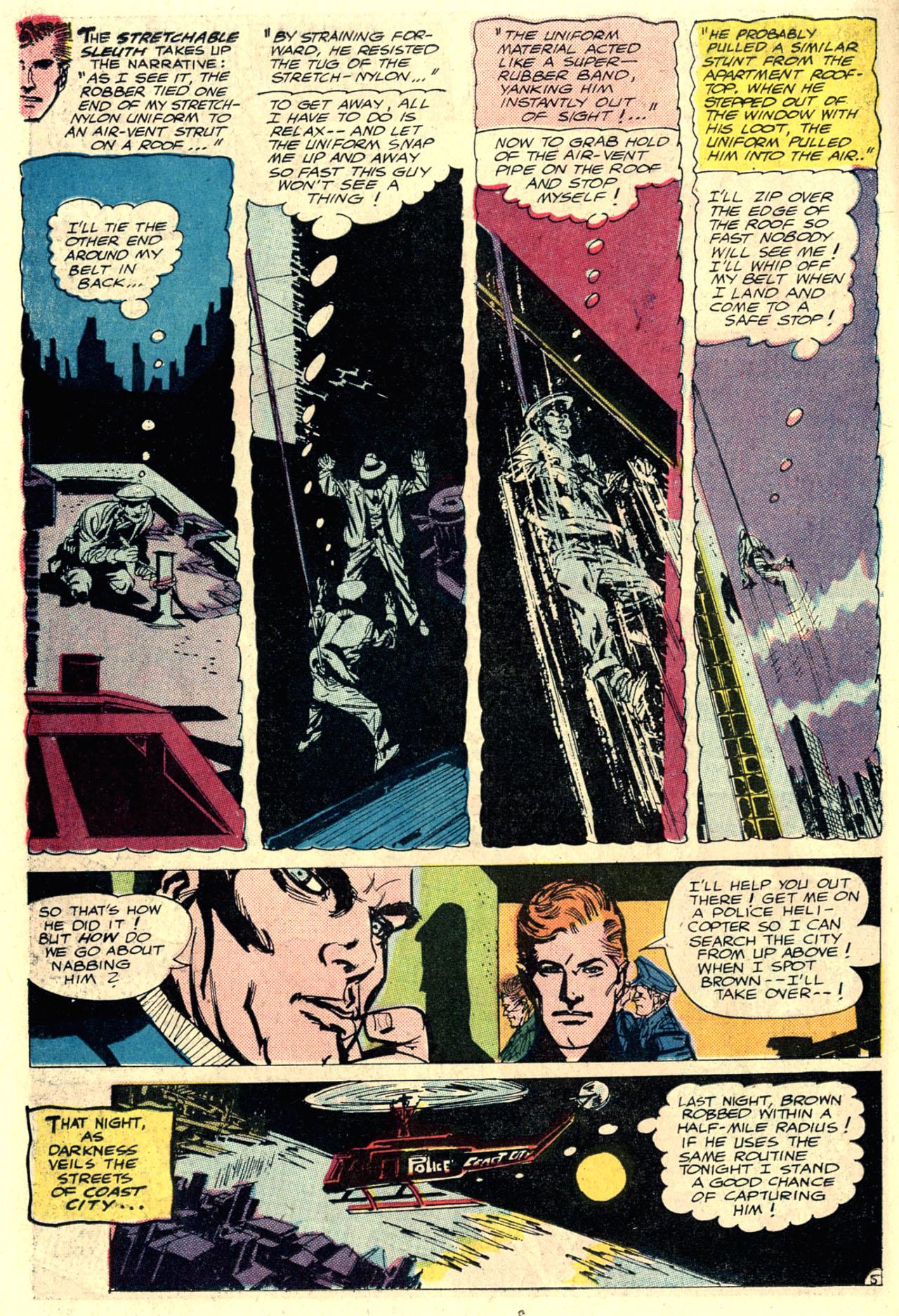 Detective Comics (1937) 351 Page 25