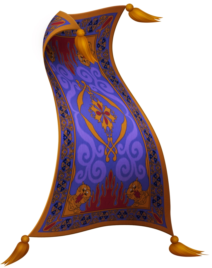 The gallery for --> Magic Carpet Png