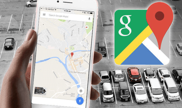 Parking Feature is Back in Google Maps: Google Restored it in Maps v9.50 Beta Update