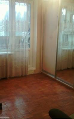 На фотографии изображена сдам аренда 2к квартиры Киев Минский массив, Рокосовского 6б - 1